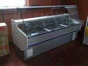 Холодильник-витрина с товарным запасом 2.0м